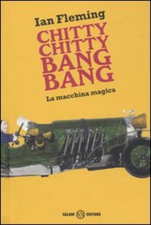 copertina Chitty chitty bang bang