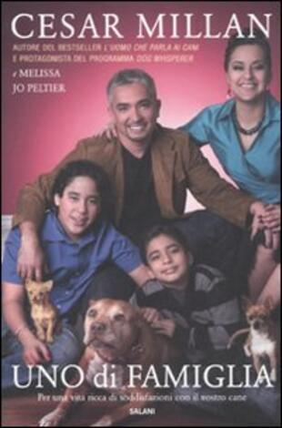 copertina Uno di famiglia