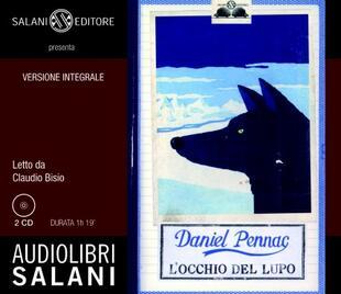 copertina L'occhio del lupo 2CD