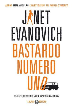 copertina Bastardo numero uno