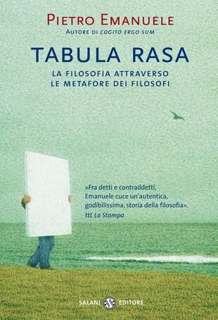 copertina Tabula rasa
