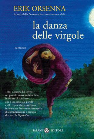 copertina La danza delle virgole