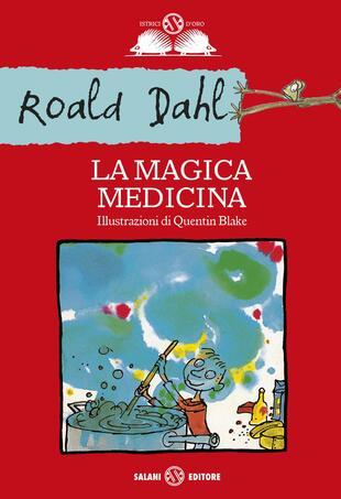 copertina La magica medicina