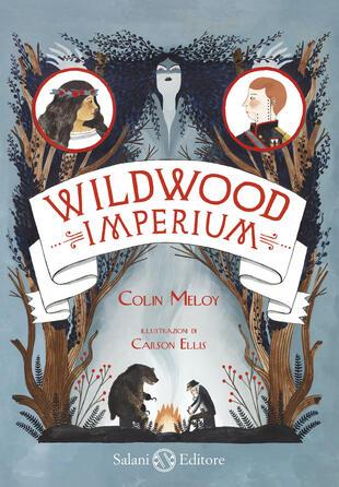 copertina WILDWOOD IMPERIUM