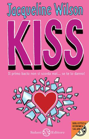 copertina Kiss
