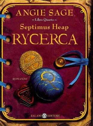 copertina Rycerca