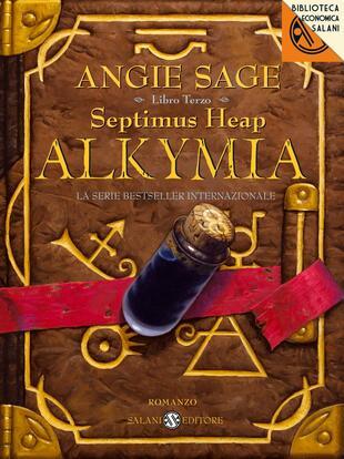 copertina Alkymia