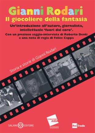 copertina Gianni Rodari