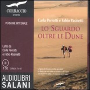 copertina Lo sguardo oltre le dune 7CD