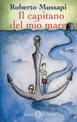 copertina Il capitano del mio mare