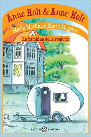 copertina Maria Martina e Maria Maggina
