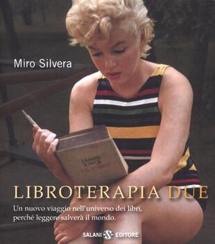 copertina Libroterapia Due