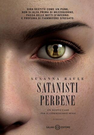 copertina Satanisti perbene