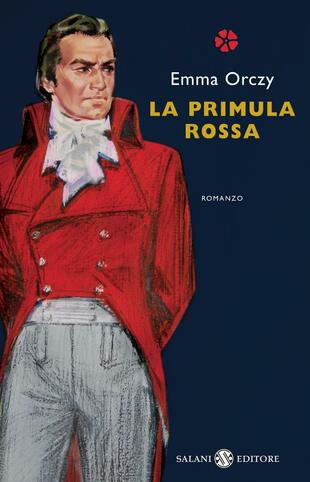 copertina La primula rossa