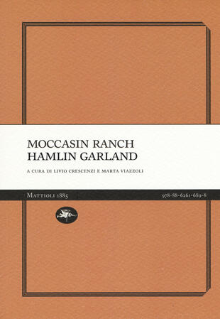 copertina Moccasin ranch