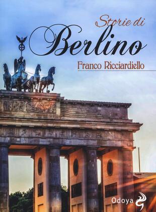 copertina Storie di Berlino