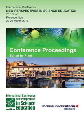 Conference proceedings. New perspectives in science education 7th edition (Firenze, 22-23 marzo 2018)