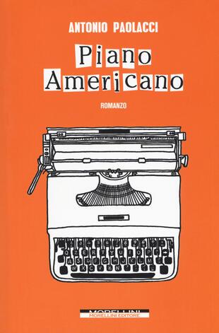 copertina Piano americano
