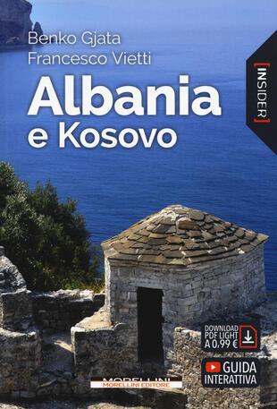 copertina Albania e Kosovo