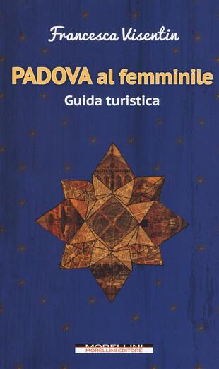copertina Padova al femminile