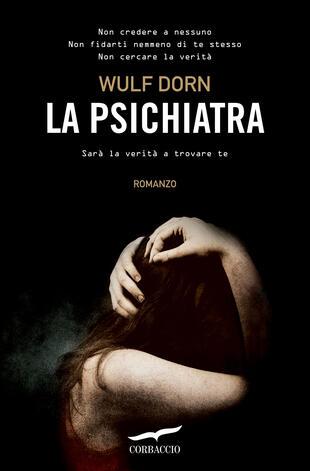 copertina La psichiatra