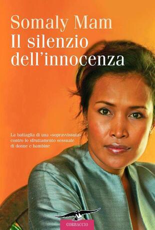 copertina Il silenzio dell'innocenza