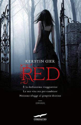 copertina Red