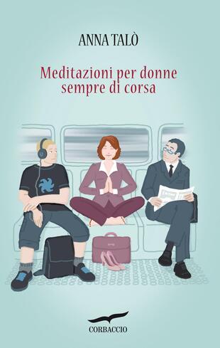 copertina Meditazioni per donne sempre di corsa