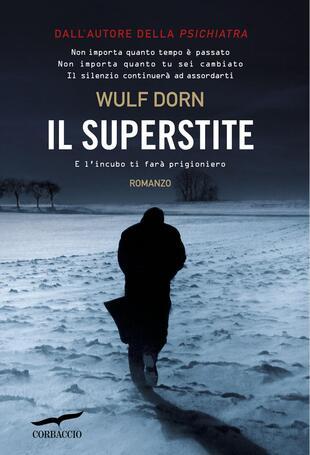 copertina Il superstite