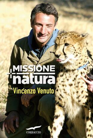 copertina Missione Natura