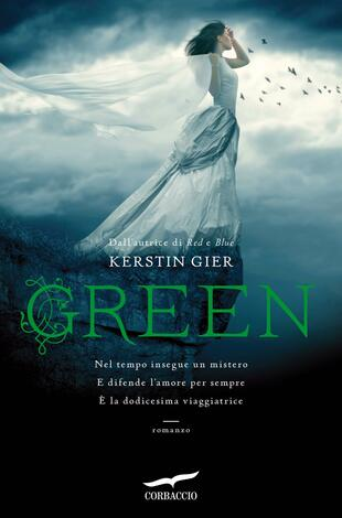 copertina Green