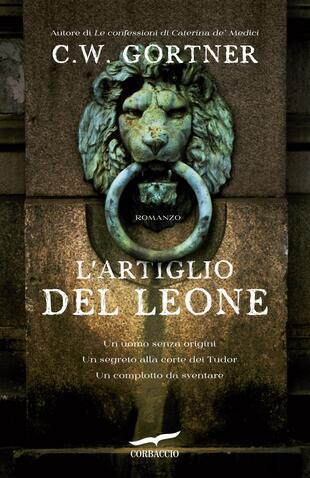 copertina L'artiglio del leone