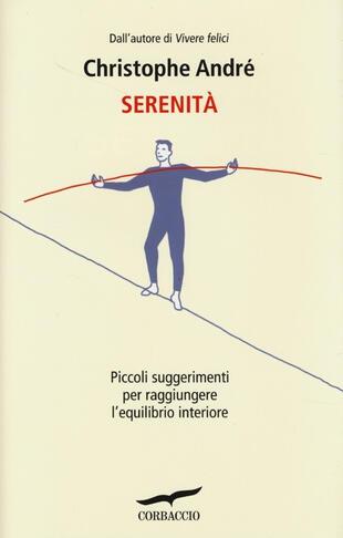 copertina Serenità