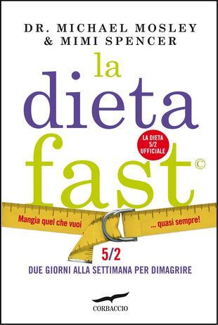 copertina La Dieta Fast