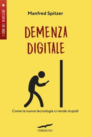 copertina Demenza Digitale