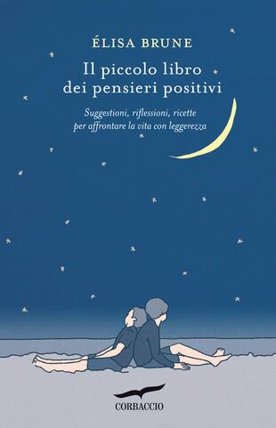 copertina Il piccolo libro dei pensieri positivi