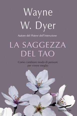 copertina La saggezza del Tao