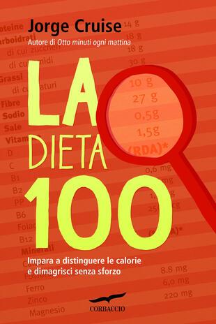 copertina La Dieta 100
