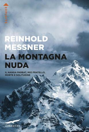 copertina La montagna nuda