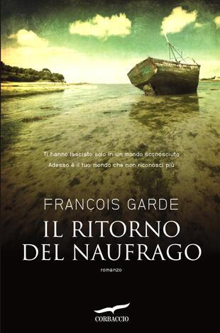 copertina Il ritorno del naufrago