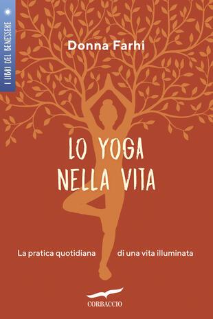 copertina Lo yoga nella vita