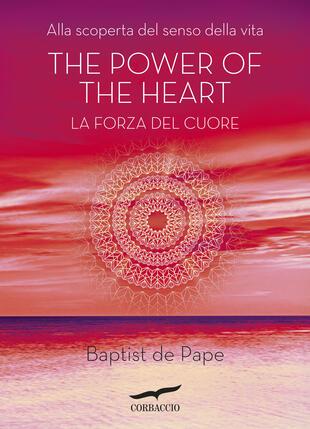 copertina The Power of the Heart. La forza del cuore