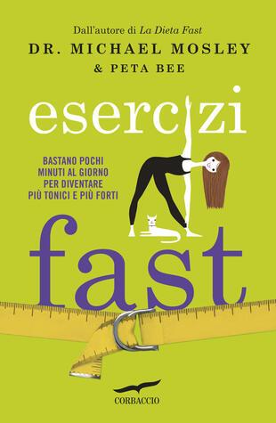 copertina Esercizi Fast
