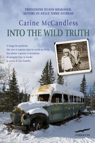 copertina Into the wild truth