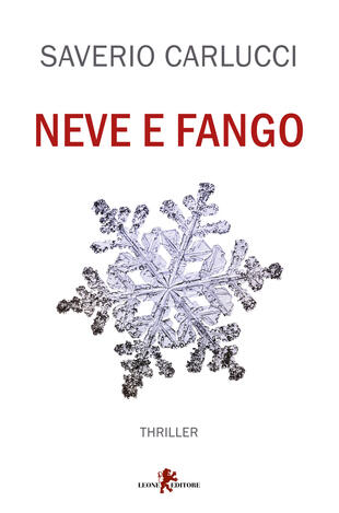 copertina Neve e fango