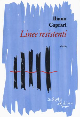 copertina Linee resistenti
