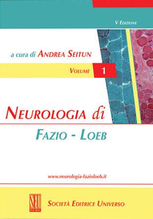 copertina Neurologia