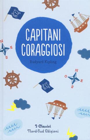 copertina Capitani coraggiosi