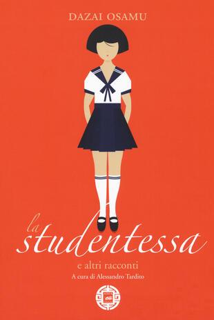 copertina La studentessa e altri racconti