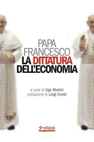 copertina La dittatura dell'economia